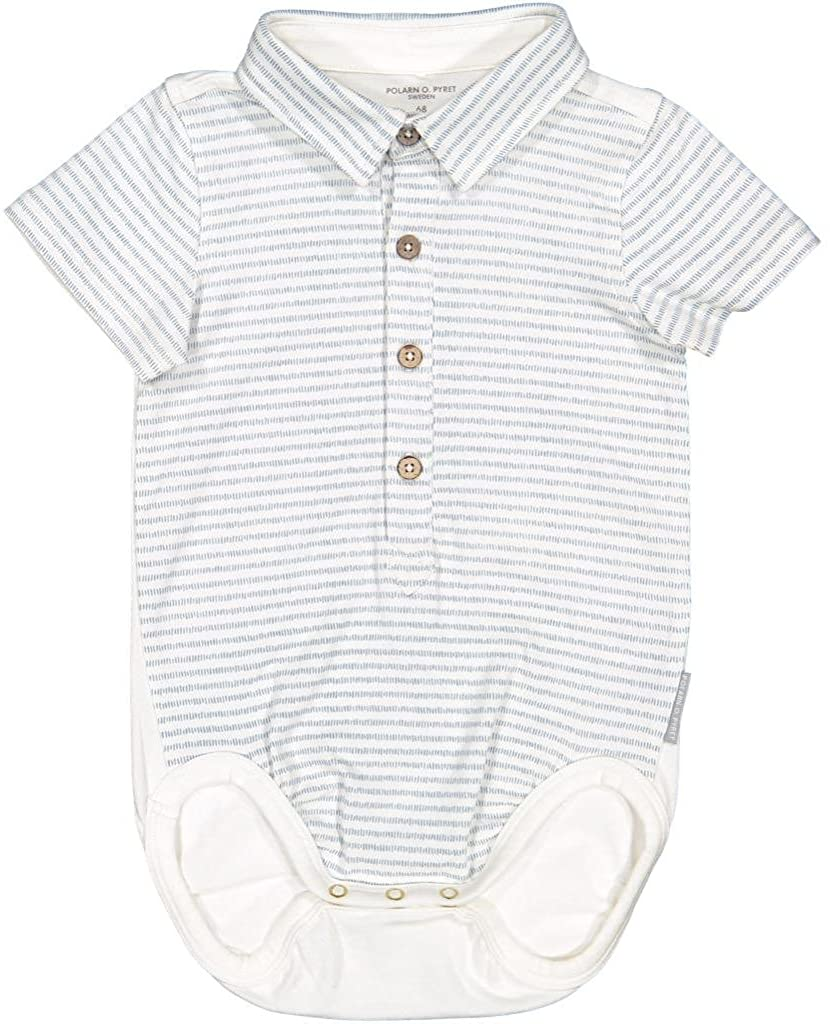 Polarn O. Pyret Stepping Out ECO Body (Newborn)