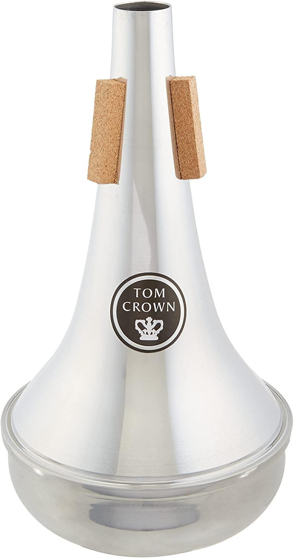 Tom Crown 30TT - Aluminum Trombone Mute
