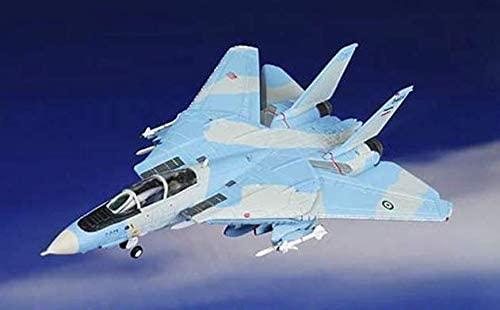 HOGAN Iran F-14A Iranian AIR Force ALI-CAT 1/200 diecast Plane Model Aircraft