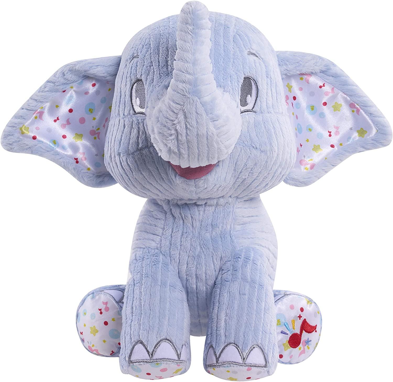 Canticos Nickelodeon Little Elephant: Elefantito Medium Plush with Sound