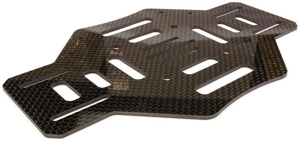 Integy RC Model Hop-ups C25970 Carbon Lower Frame Board for Quadcopter C25864 Upgrade Frame 550 Foldable