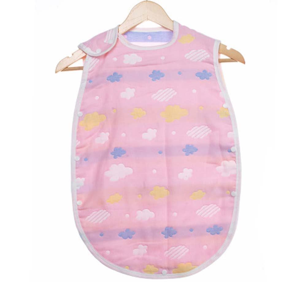 4 Seasons Baby Sleep Bag Sleeping Bunting Bag, Cloud L