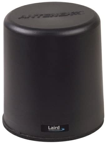 Laird Technologies - Phantom Antenna 150-168, Black