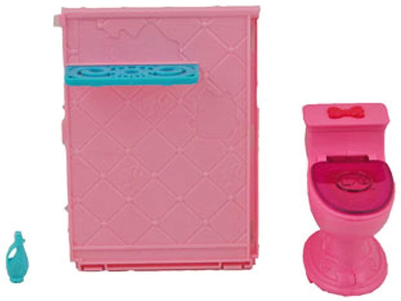 Barbie Dream House X7949 - Replacement Bath Bag