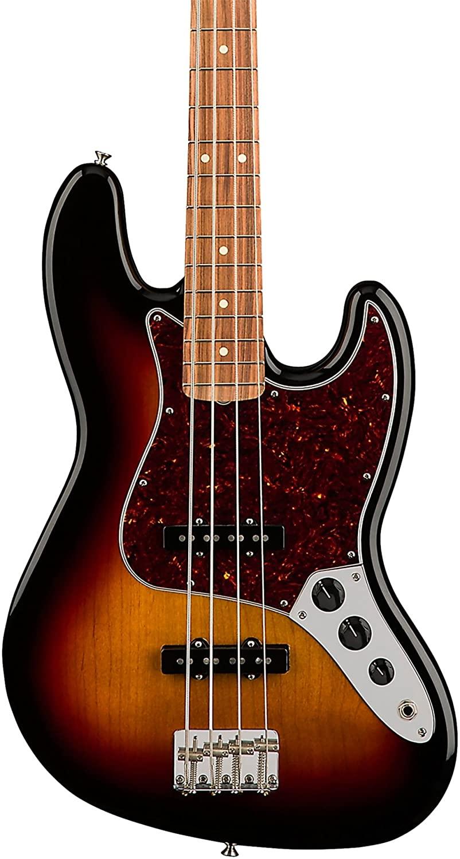 Fender 4 String Bass Guitar (140163700)