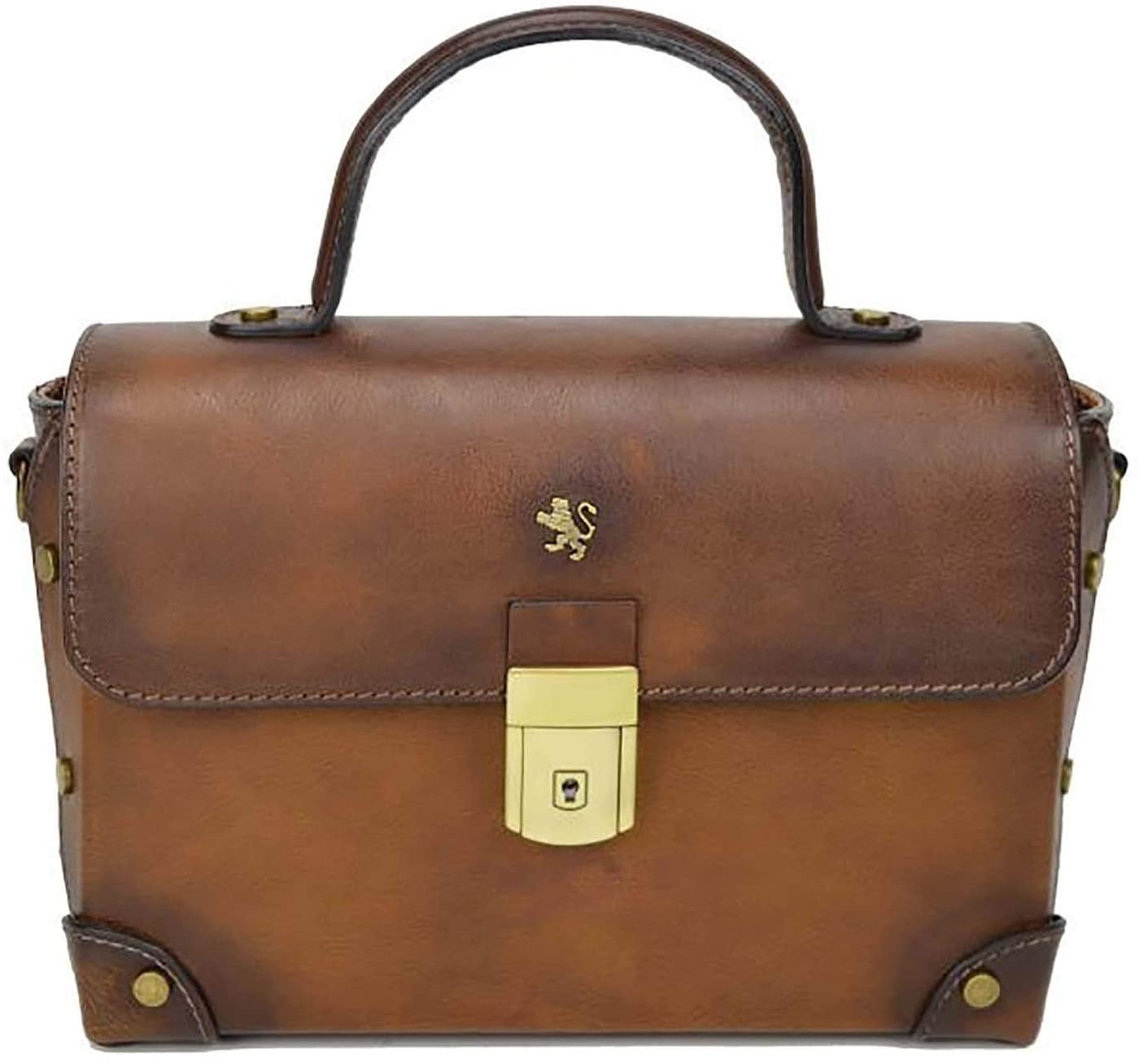 Pratesi Buti lady bag - B330 Bruce (Brown)