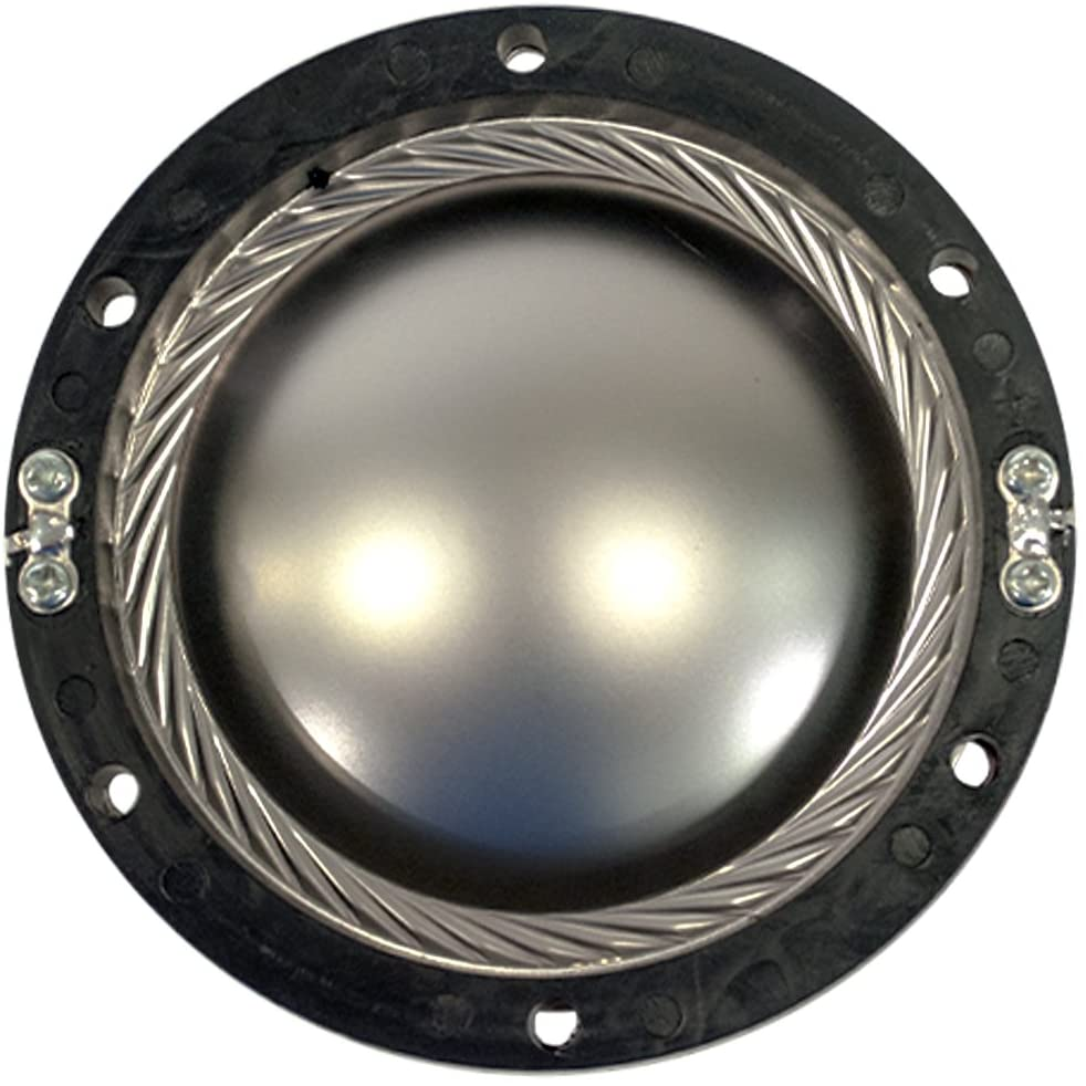 Seismic Audio SA-DR10-8 Ohm Replacement Diaphragm for Altec 288, 291, 299 and 299-AT Driver and Horn