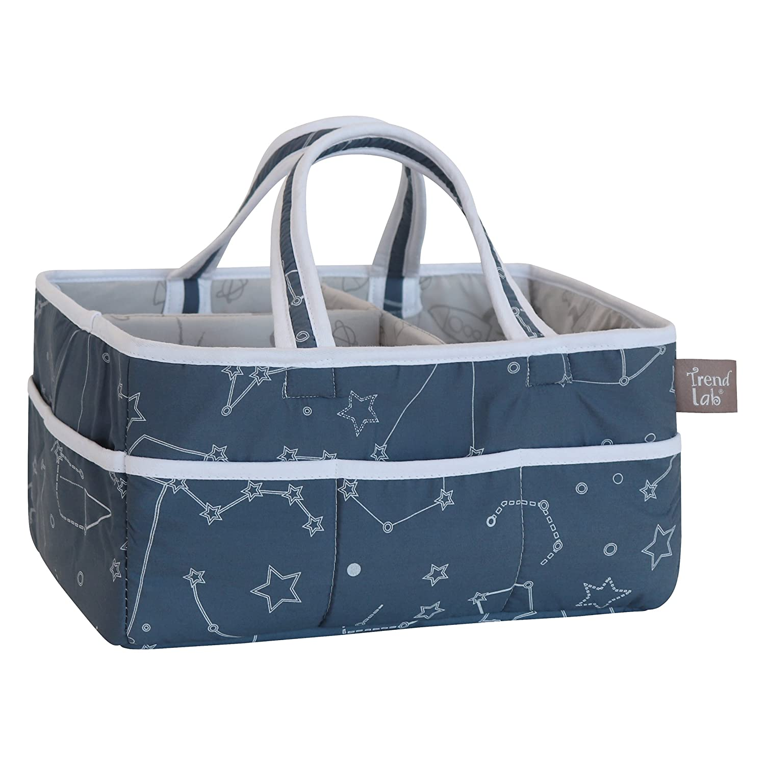 Trend Lab Storage Caddy, Galaxy