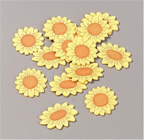 Knorr Prandell 8022038 Sonnenblumenstreu 3 cm