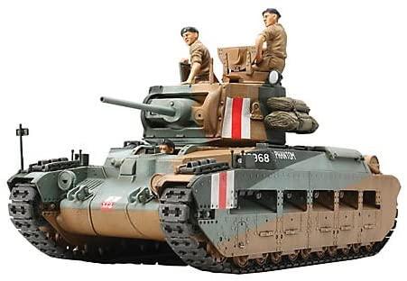 Tamiya 35300 1/35 British Infantry Tank Matilda Plastic Model Kit