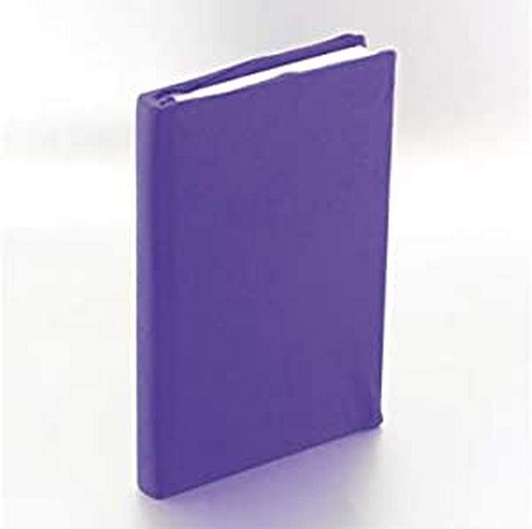 Flexible Book Cover Pair Size 14.5 x 20 cm Folded