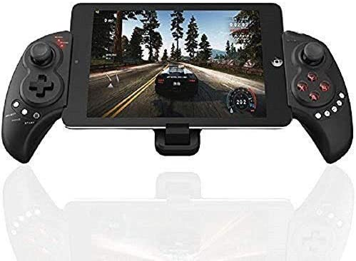 ZDMSEJ Mobile Game Controller, Wireless Gamepad Gaming Trigger Game Controller Compatible with 5-10