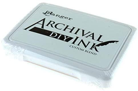 Ranger AIP48077 Empty DIY Archival Ink Pad-Empty