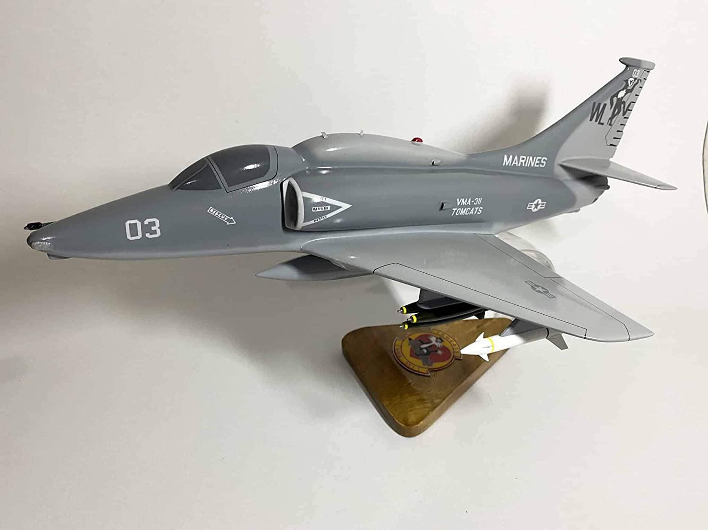 VMA-311 Tomcats A-4M (1986) Model