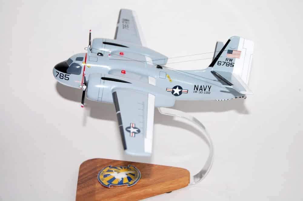 VRC-30 Providers C-1A Trader Model