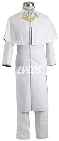Lvcos Ishida Uryuu 1st Gen Cosplay Costume
