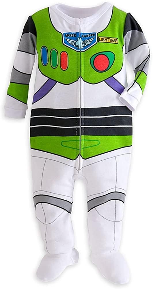 Disney Buzz Lightyear Stretchie for Baby - Toy Story Size 6-9 MO