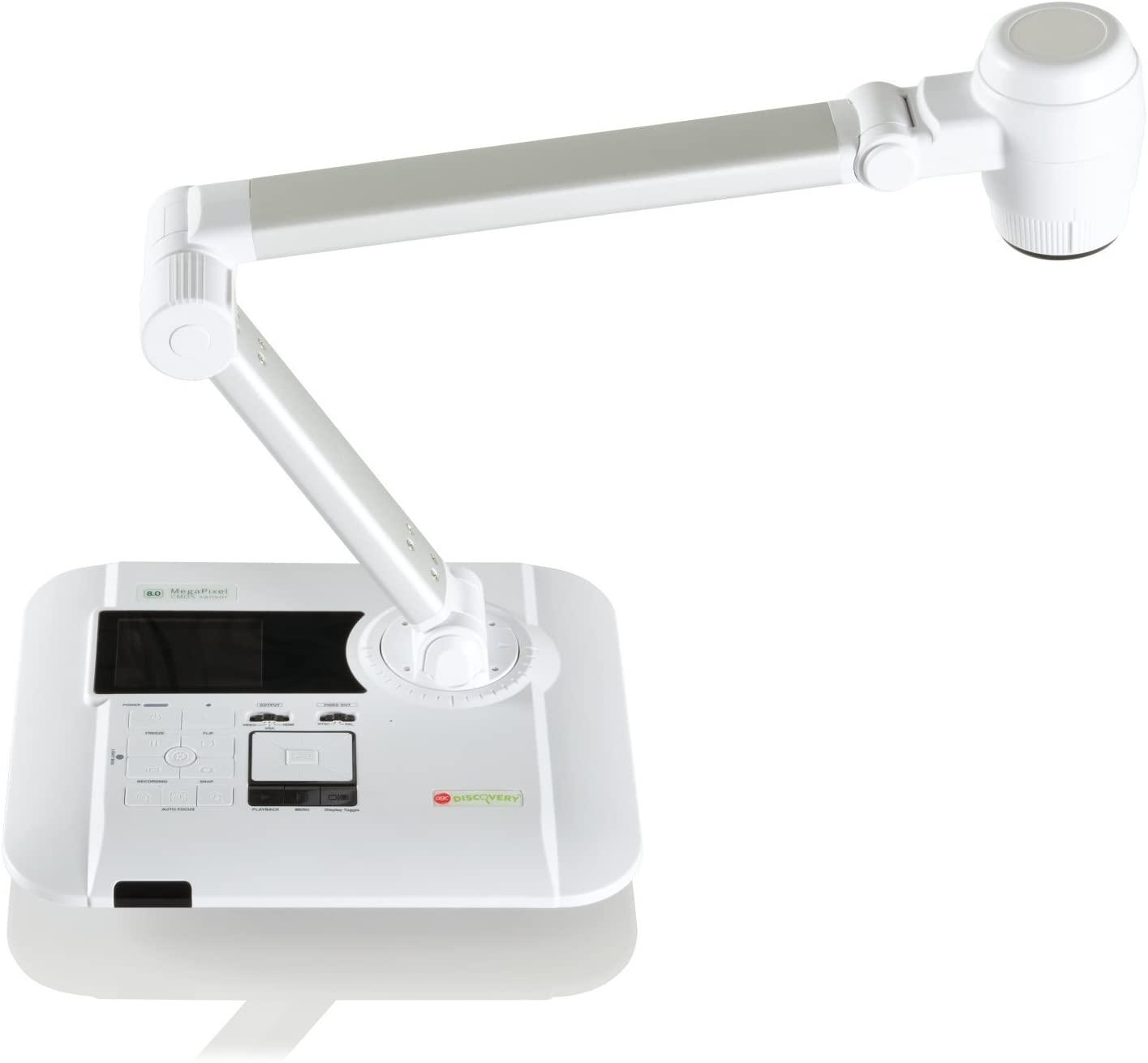 GBC Document Camera, Discovery 3100 (DCV10009)