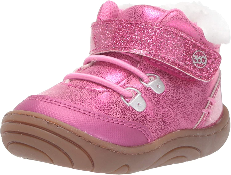 Stride Rite Kids' Sr Chandler Ankle Boot