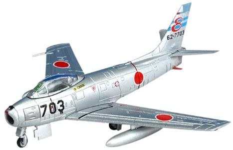 Hogan 7389 Japan Air Defense JASDF North American F-86-40 Sabre 1:200 Scale 8 SQN Iwakuni AB 62-7703