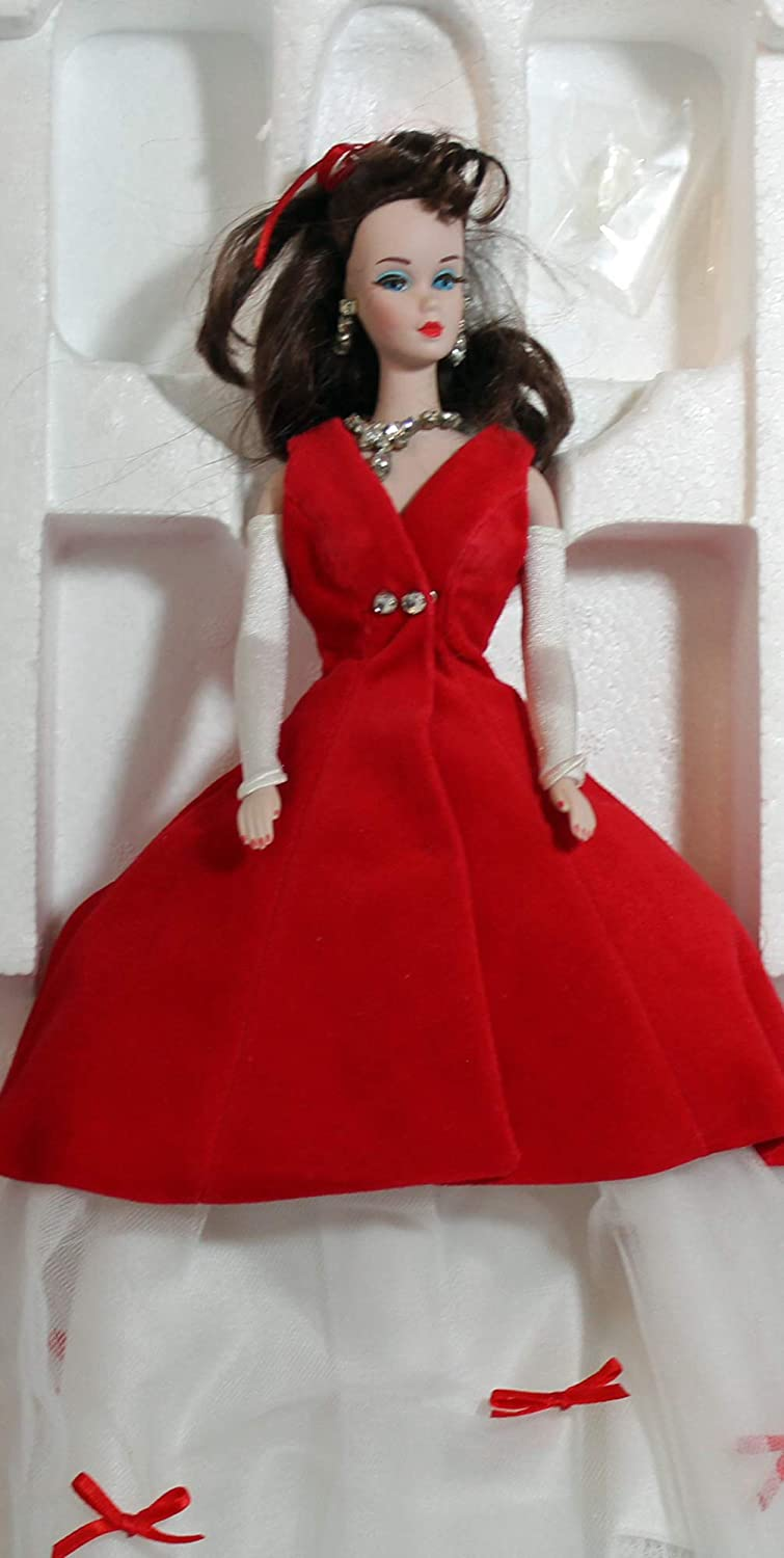 Barbie Benefit Performance in Porcelain - Limited Edition - Rare