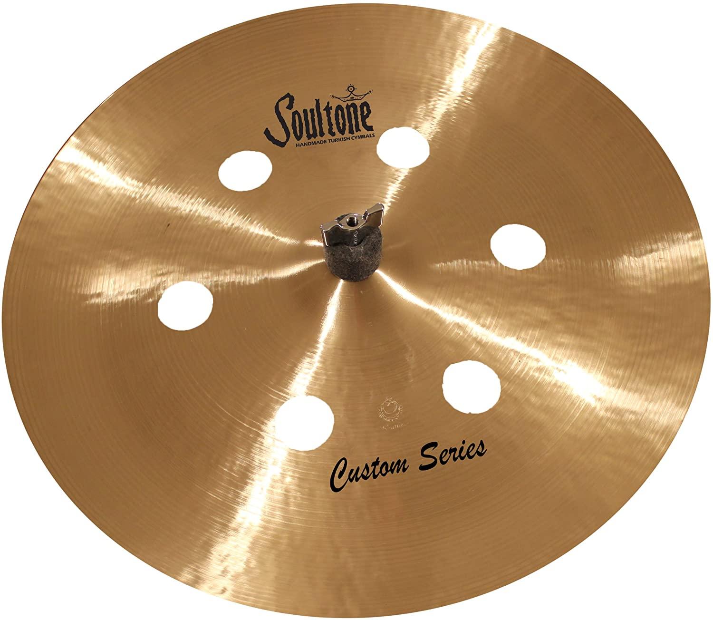 Soultone Cymbals CST-CHN24FXO6-24
