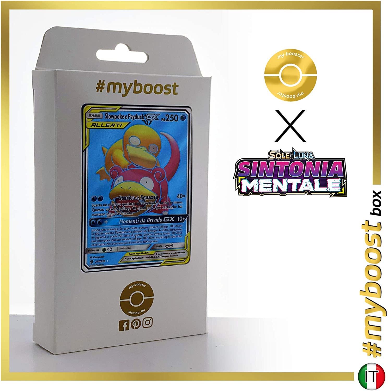 Pokemon Card SM11-IT-217