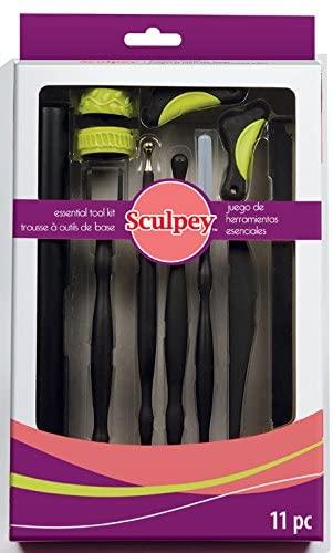 Sculpey Essential Tool Kit
