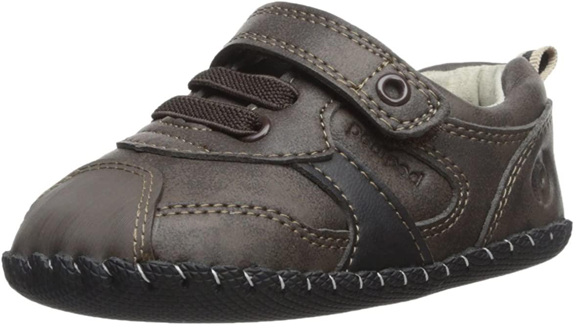 pediped Originals Franklin Casual Sneaker (Infant)