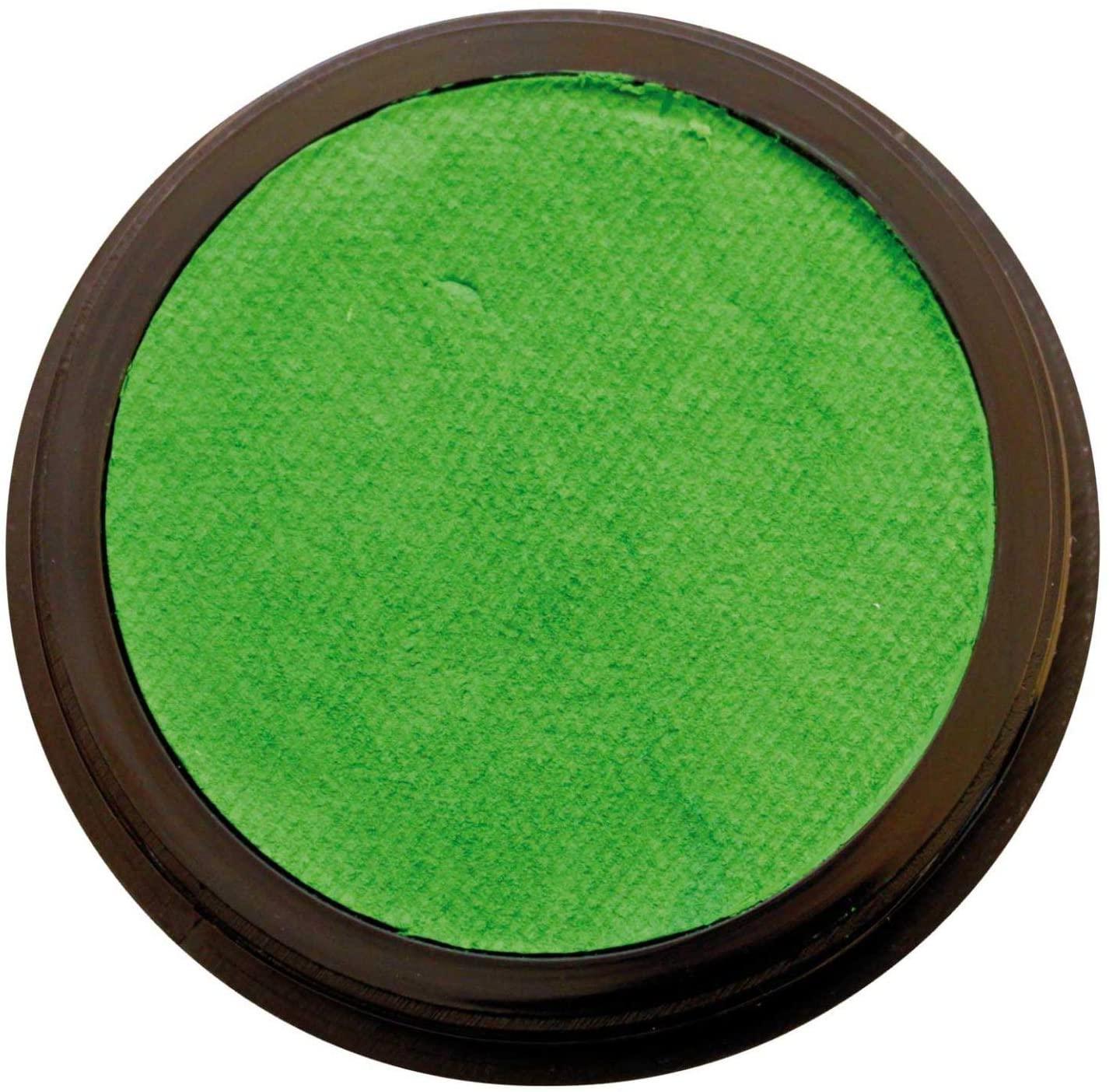 Creative Eulenspiegel 184776 Grass Green 20 ml/30 g Professional Aqua Make-Up