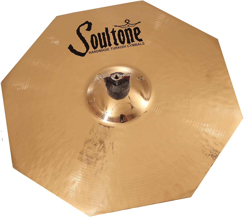 Soultone Cymbals OCTGN-SPL10-10