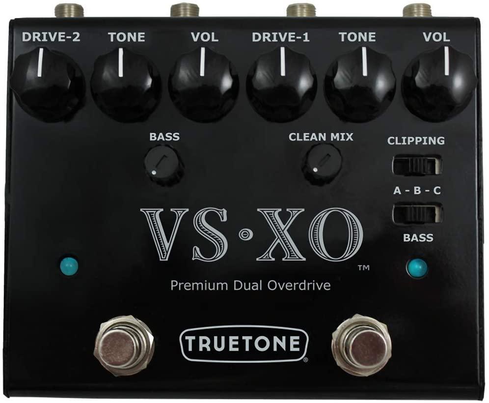 Truetone V3XO Dual Overdrive