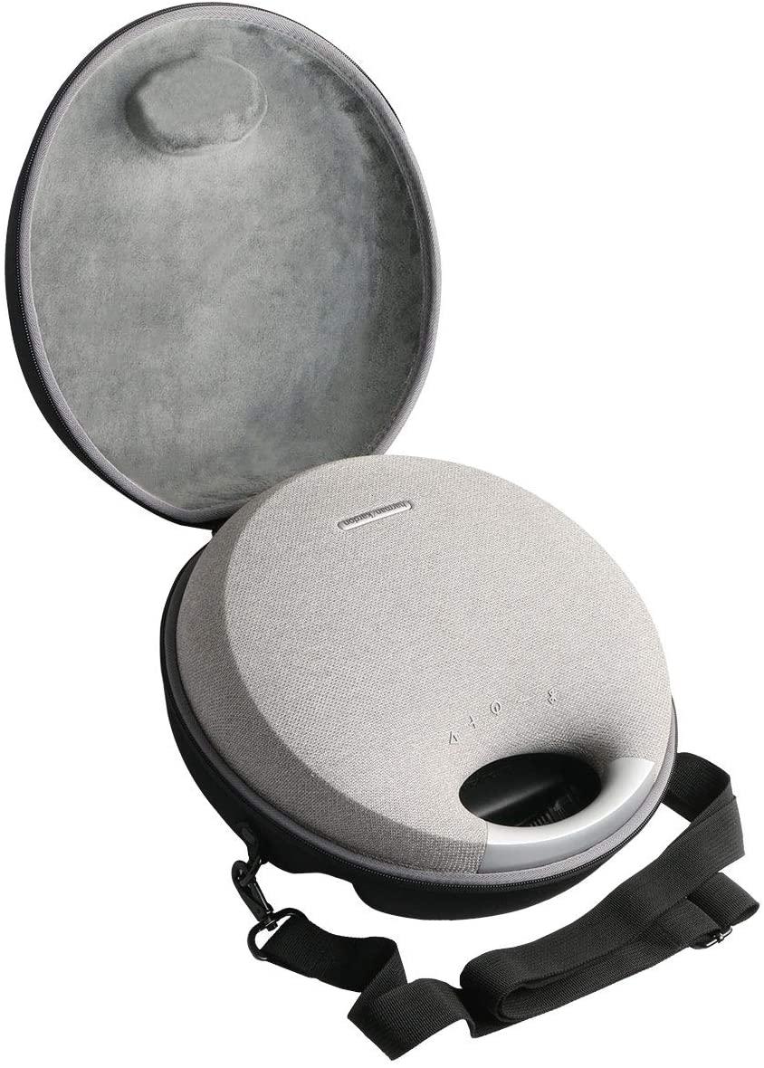 co2crea Hard Travel Case for Harman Kardon Onyx Studio 5/6 Bluetooth Wireless Speaker