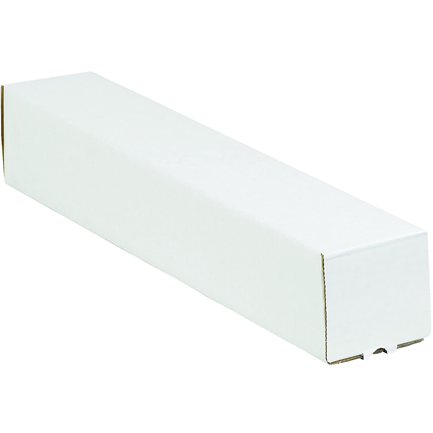 Ship Now Supply SNM3318 Square Mailing Tubes, 3