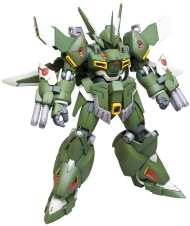 Kotobukiya - Super Robot Wars Original Generations figurine Model Kit OG Gesp
