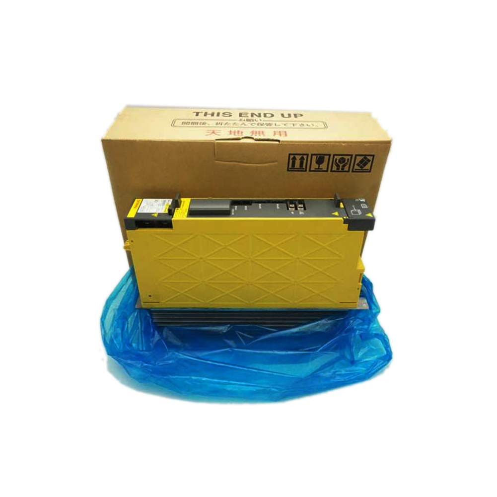 Servo Amplifier A06B-6114-H104 aiSV 40 Servo Drive