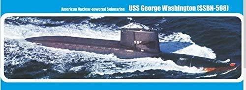 U.S. NUCLEARSUBMARINE