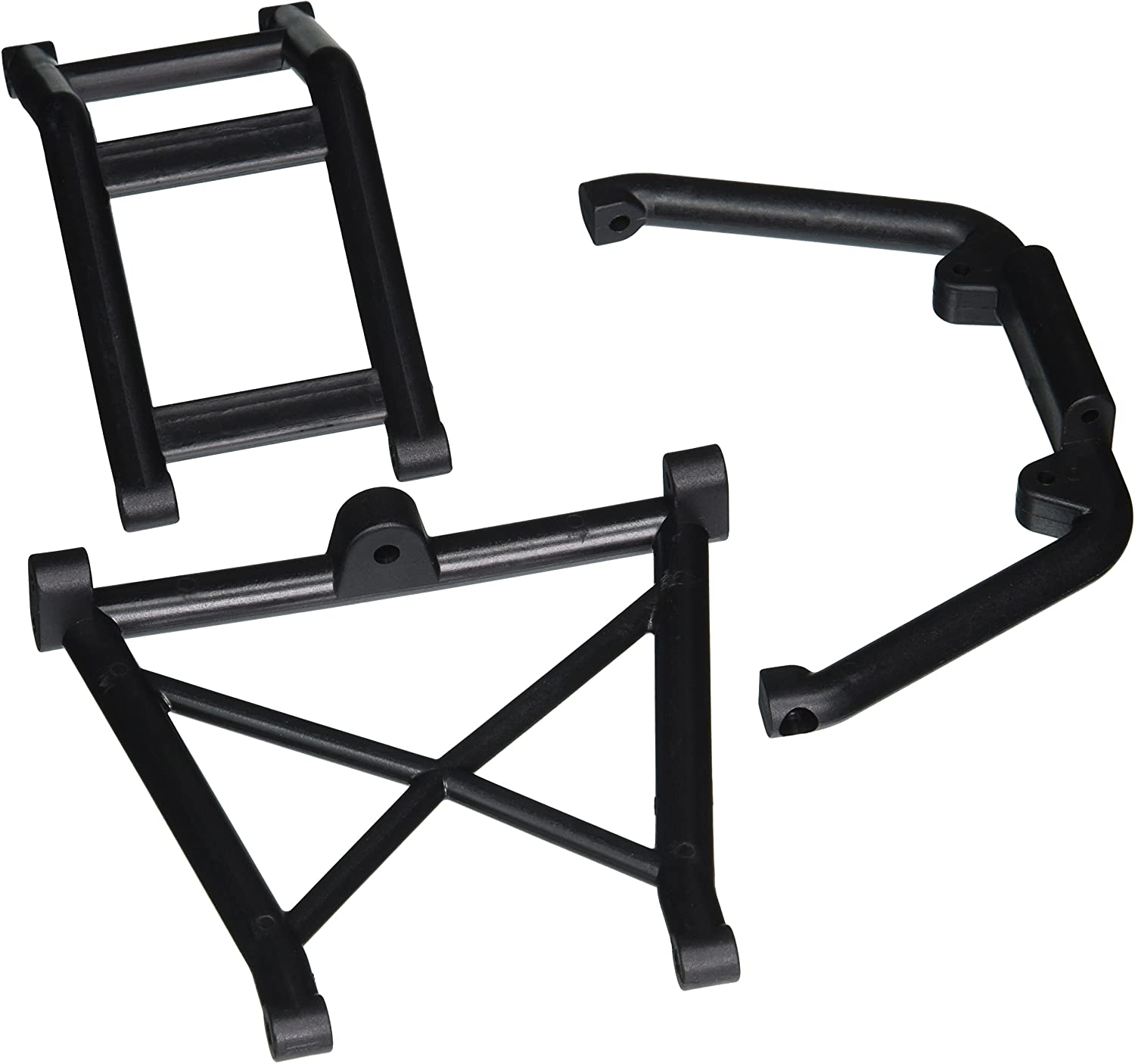 Redcat Racing Roll Cage Rear Section Spare Part (3 Piece)