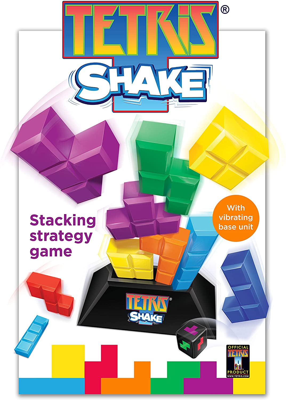 John Adams 10704 Tetris Shake, Multi