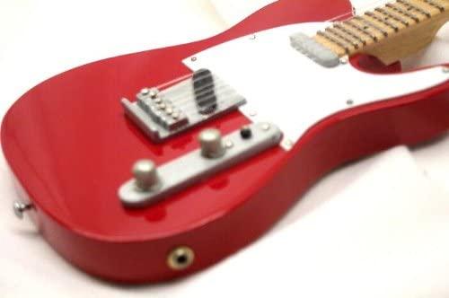 MUDDY WATERS Miniature Mini Guitar