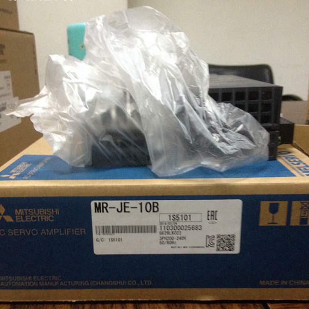 Servo Drive MR-JE-10B Servo Amplifier