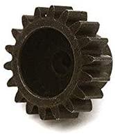 Integy RC Model Hop-ups C28435 Billet Machined Steel 18T Pinion Gear for Redcat Everest Gen7 Pro