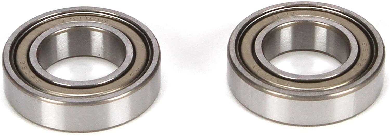 Losi Clutch Bell Bearings,15x28x7mm(2):5IVE-T,Mini WRC, LOSB5975