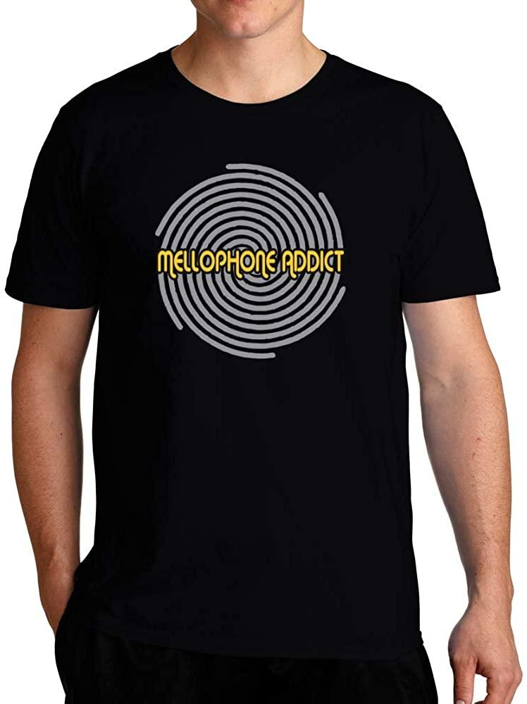 Eddany Mellophone Addict T-Shirt