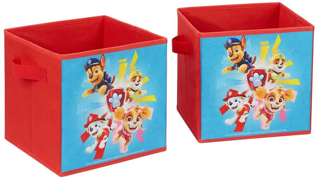 Fresh Home Elements Storage Toy, Paw Patrol 9