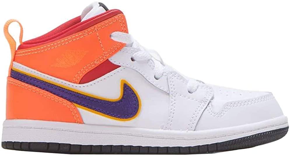 Nike Jordan 1 Mid (td) Toddler 640735-128