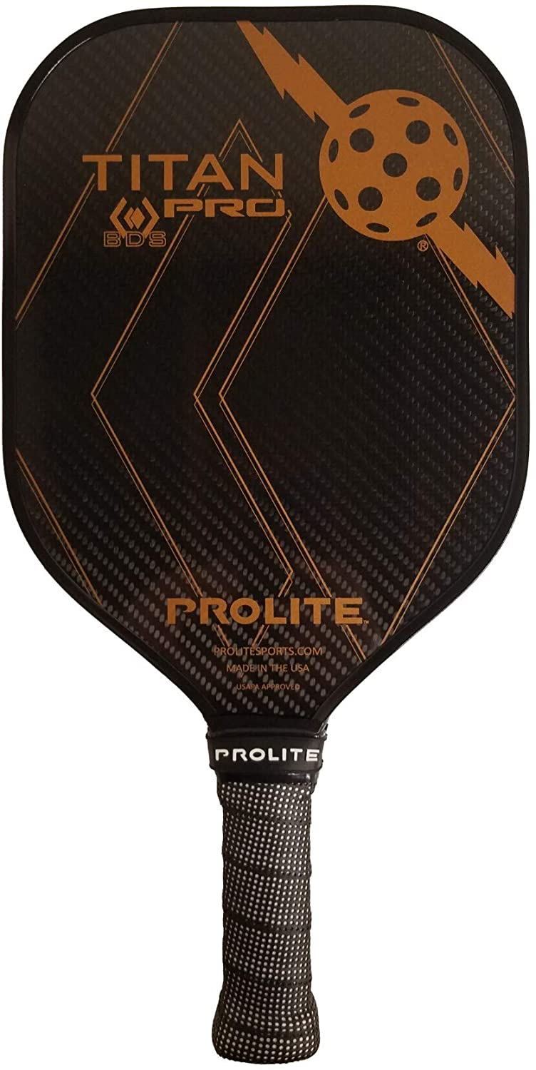 Titan Pro BDS - Premium Metallic Edition - Copperhead