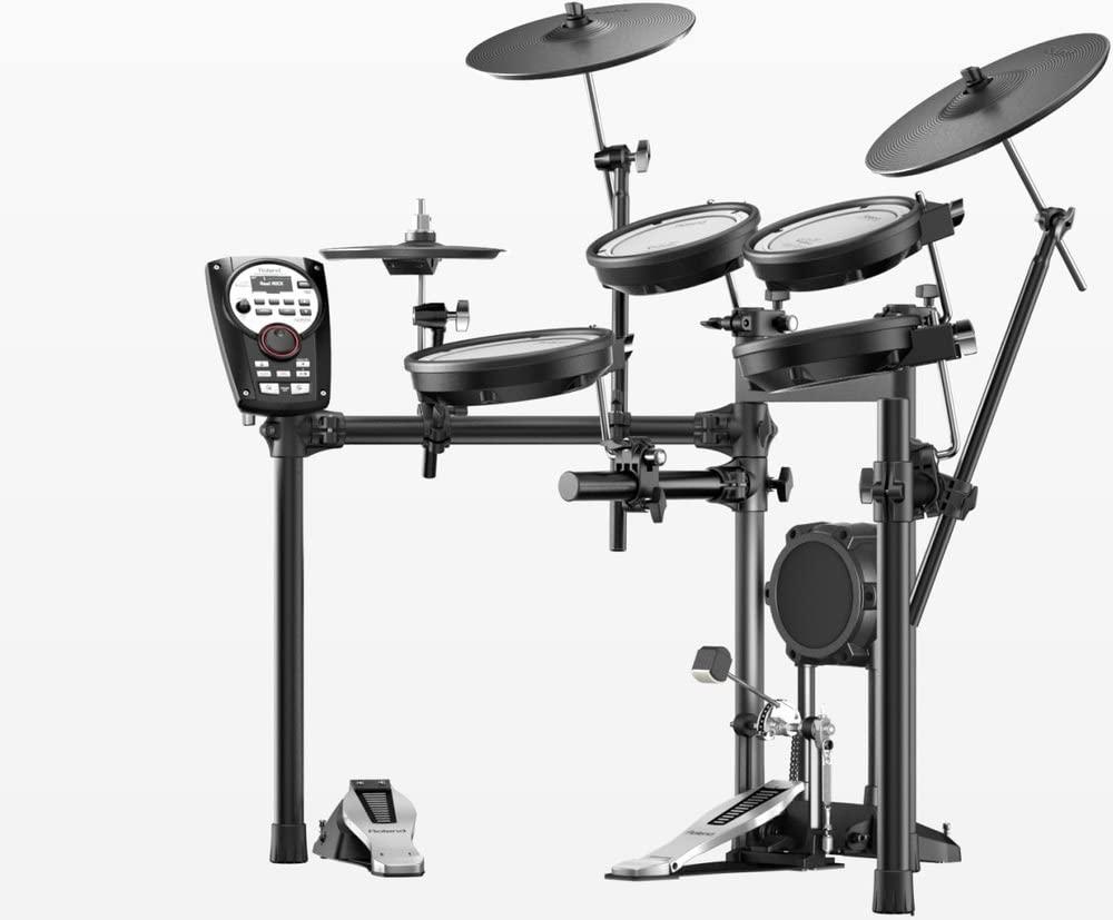 Roland Electronic Drum Set (TD-11KV)