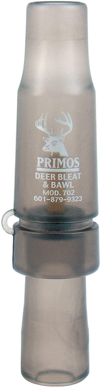 Primos Deer Bleat and Bawl Call