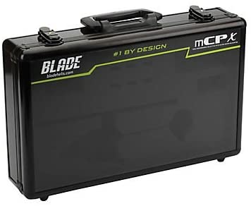 Blade BLH3548 mCP X Carry Case with Display Window